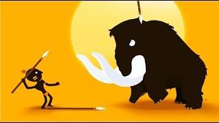 Big hunter – Детский игровой мультик для детей Большой охотник