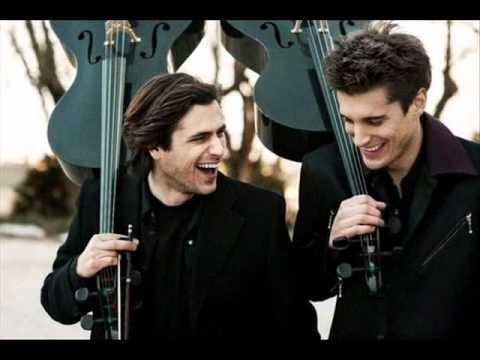 2Cellos - Misirlou