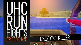 UHC Run : Fights [5] - Only One Killer (+ Bonus de fin sur Totem)