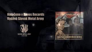 Video Götterdämmerung  - Klíče němce Strauba