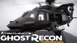 Ghost Recon: Wildlands #37 - Fight For The Bird