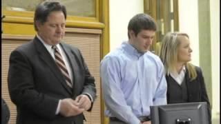 Jordan Johnson Not Guilty