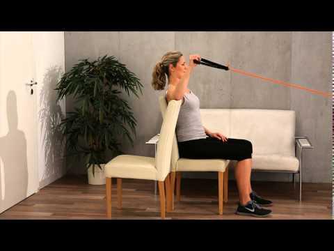 Rückenschmerzen wie entfernen
