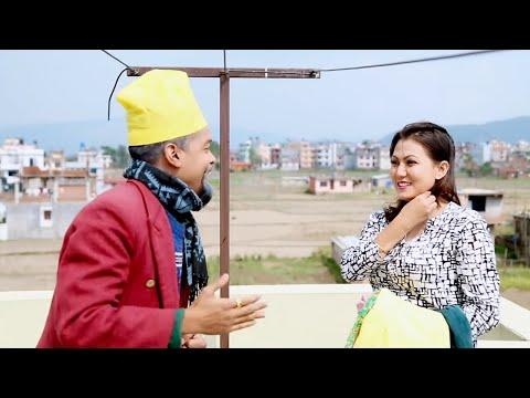 Nepali Comedy Golmal (गोलमाल) - 13   20 April 2018   New Nepali Comedy Serial