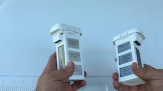 Powerextra DJI Phantom 3 Intelligent Flight Battery Review