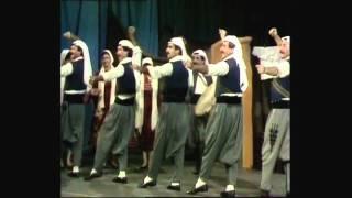 preview picture of video 'ضيعة الماغوط القديمة - هبت هبوب الشمالي'