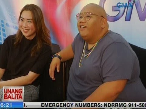 [GMA]  UB: Jacob Batalon, itinuturing na life-changing experience ang mapabilang sa 2 'Spider-Man' movie