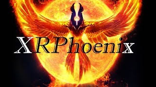 XRP King of Coins: Stocks Are Burning, Economy flailing... The Phoenix Will Rise!