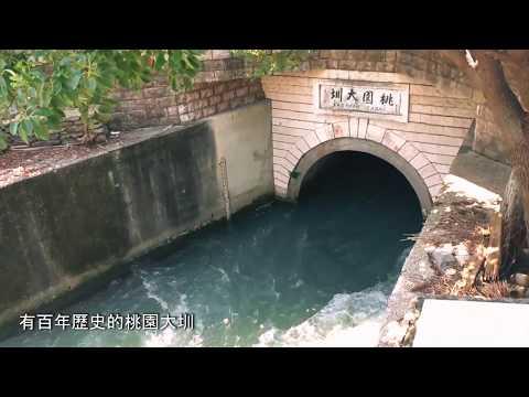 捷運綠線GC02標潛盾地下段工程介紹