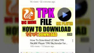shareit tpk download