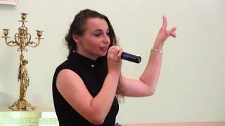 Муз школа для взрослых Екатерины Заборонок Татьяна Тульская – Призрак оперы