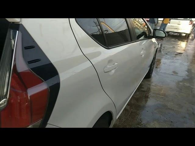 Toyota Aqua G 2017 for Sale in Lahore