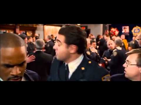 The Other Guys - Quiet Fight Scene (Underappreciated Movie)