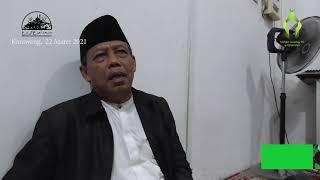 Rombongan Jiarah Jama'ah Sholawat Nariyah Jawa dan Banten