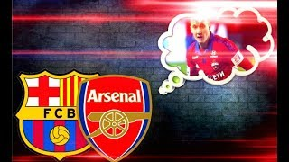 """МИР СПОРТА: Головин - мечта """"Арсенала""""!"""