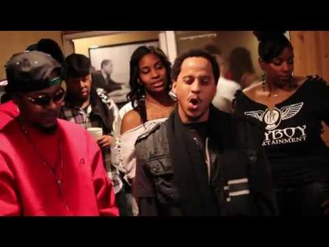 Jimmer & B- feat FlyBoy Millz, Bumpy Johnson, & ICS- DO YOU EVER WONDER OFFICIAL VIDEO