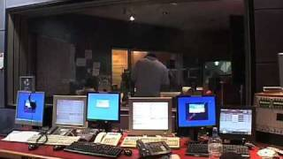 SHIZZIO SAGAS raw jaw BBC ASIAN NETWORK Bobby Friction 2006
