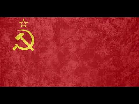 Soviet song (1937) - The song about Chapayev (English subtitles)