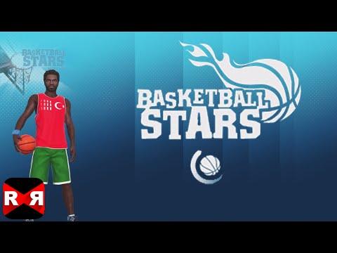 Basketball Stars (by Mini Clip.com)  - iOS / Android - Walktrough Gameplay