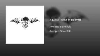 A Little Piece of Heaven