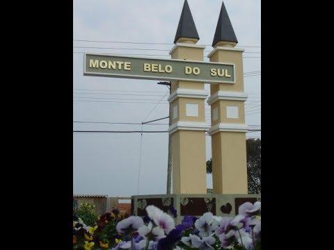 Cidades, vale a pena conhecer - Monte Belo do Sul