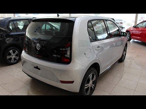 VW Up! TSI 2019 - Pepper: preço, consumo, novidades - www.car.blog.br