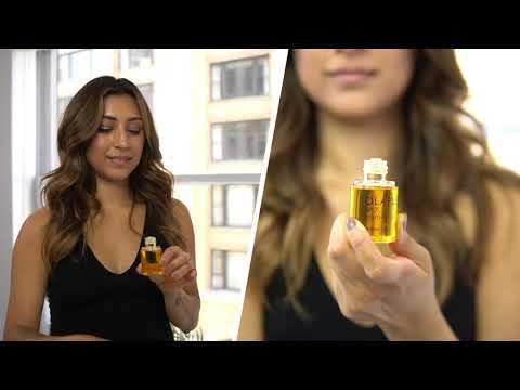 Atjaunojoša matu veidošanas eļļa Olaplex No. 7 30 ml