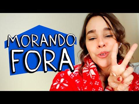 MORANDO FORA
