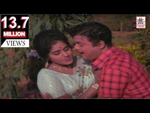 Thannanthaniyaga Naan Vantha Pothu Gemini ganesan K R Vijaya  Sangamam
