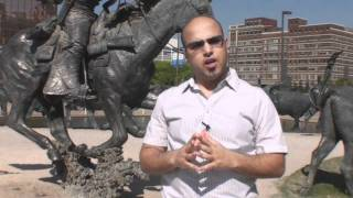 Esteban - the magnificent black hero