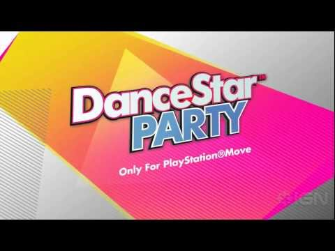 Видео № 0 из игры DanceStar Party (Б/У) [PS3, PS Move]