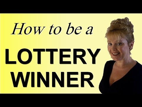 HOW TO WIN THE LOTTERY JACKPOT TIPS
