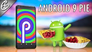Android 9 Pie - Top NEW Features!