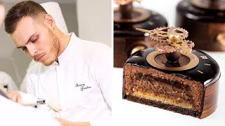 Amaury Guichon - The King Of Desserts
