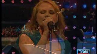 Lene Marlin - Here we are @ TRL Awards 2009
