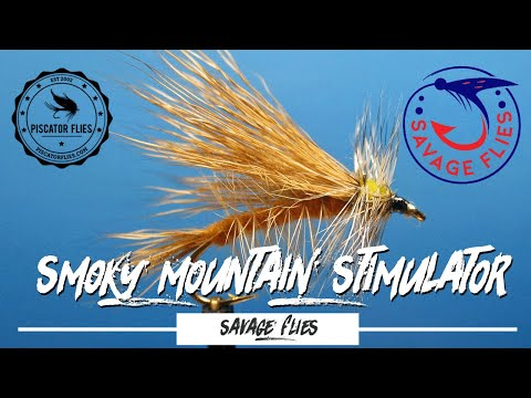 Smokey Mountain Stimulator