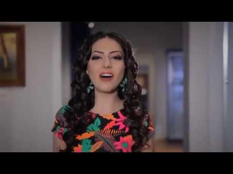 Samson Panyan & Yeva Yeganyan - Serd indzi varel a