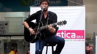 En Mis Sueños   Juan Felipe Samper
