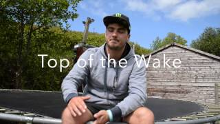 How to 360 on a Wakeboard