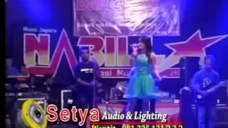 Jaga Slalu Hatimu EDOT ARISNA DJ BLOSO Nabilla 2015