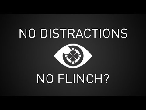 How Much Does NO DISTRACTIONS Reduce Flinch? (Destiny 2)