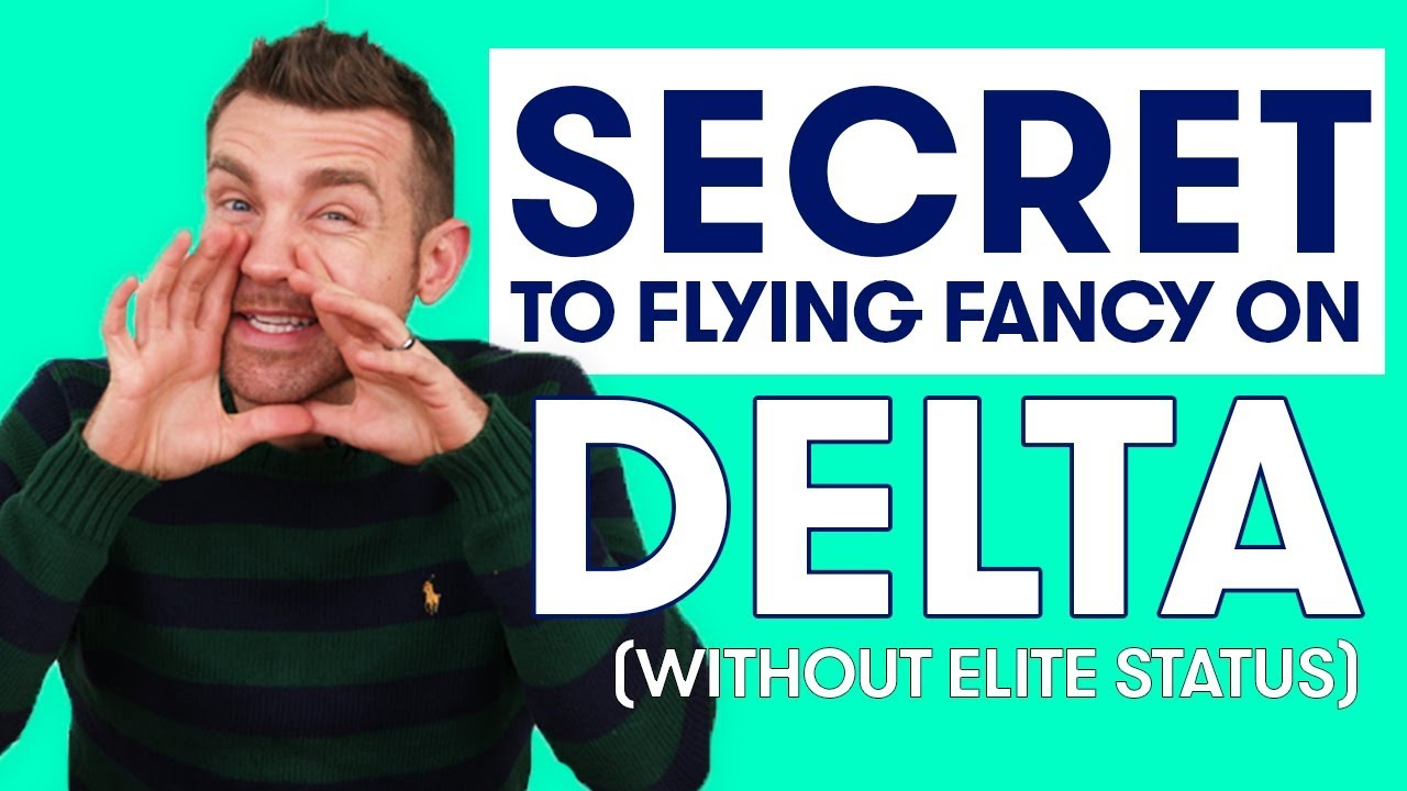 Flying Delta Air Lines Can Be Much Better with ... Credit Cards?! (How Easy!)|TPG thumbnail