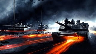 Wait for it : A Battlefield 3 Montage