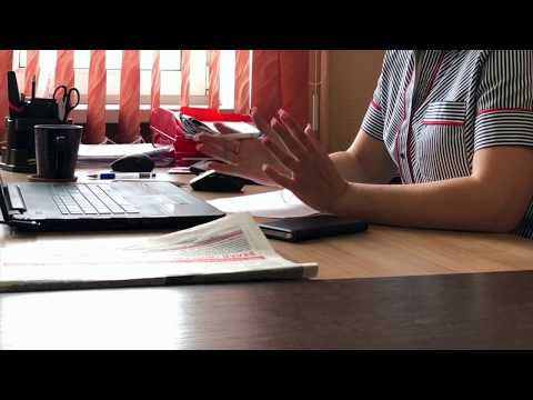 Любопытный работодатель | Нелепое собеседование