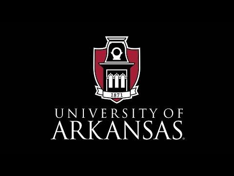 University of Arkansas - 2017 Fall Commencement