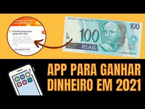 Melhor Aplicativo para Ganhar Dinheiro em 2021 | Ganhar Dinheiro Online