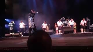 Amageza Amahle- Elinye Ithuba LIVE @Playhouse