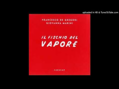 Francesco De Gregori e Giovanna Marini - L'abbigliamento di un fuochista