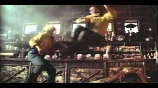 Firestorm Trailer 1997