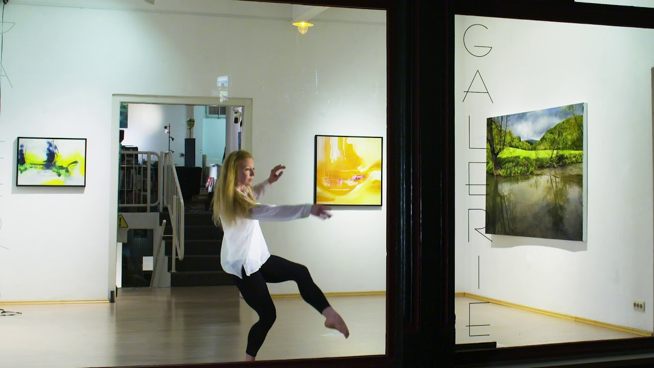 MOBILE IN MOBILIS - Katharina Wiedenhofer